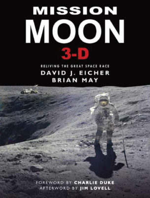 MISSION MOON 3-D Reliving the great Space Race – Mission